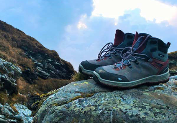 Trekking Tips & Essentials